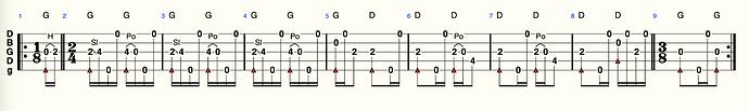1-8-measure
